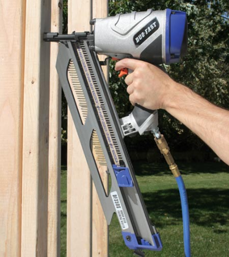 duo fast announced its new df350s framing nailer