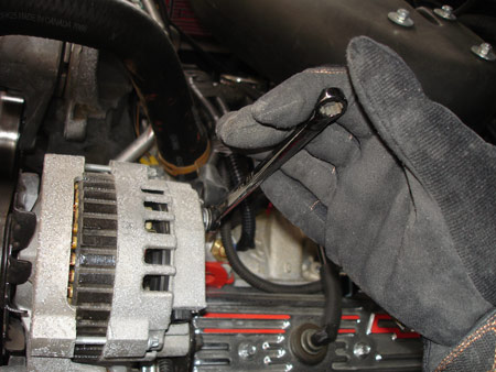 How To Replace An Alternator Toolmonger