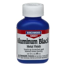 dealmonger birchwood casey aluminum black 6 toolmonger