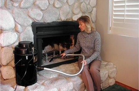 Vacuum Your Fireplace Toolmonger