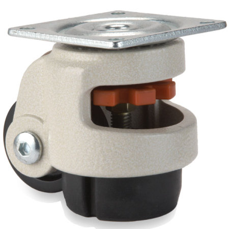 machine moving casters