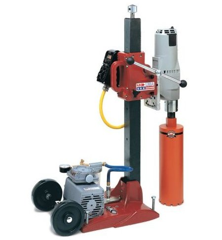 What Field Diamond Core Drill Should I Buy Geology