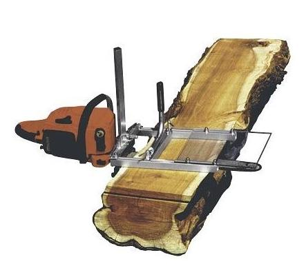 portable wood saw