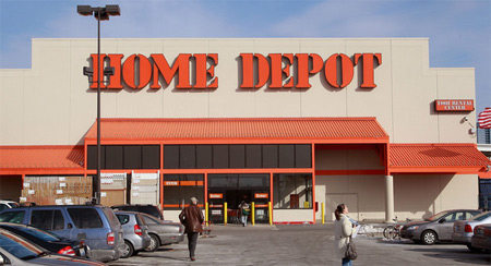 Yippy Com Home Depot