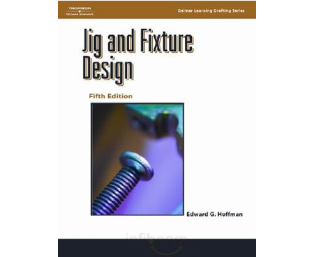 A Good Read: Jig and Fixture Design | Toolmonger