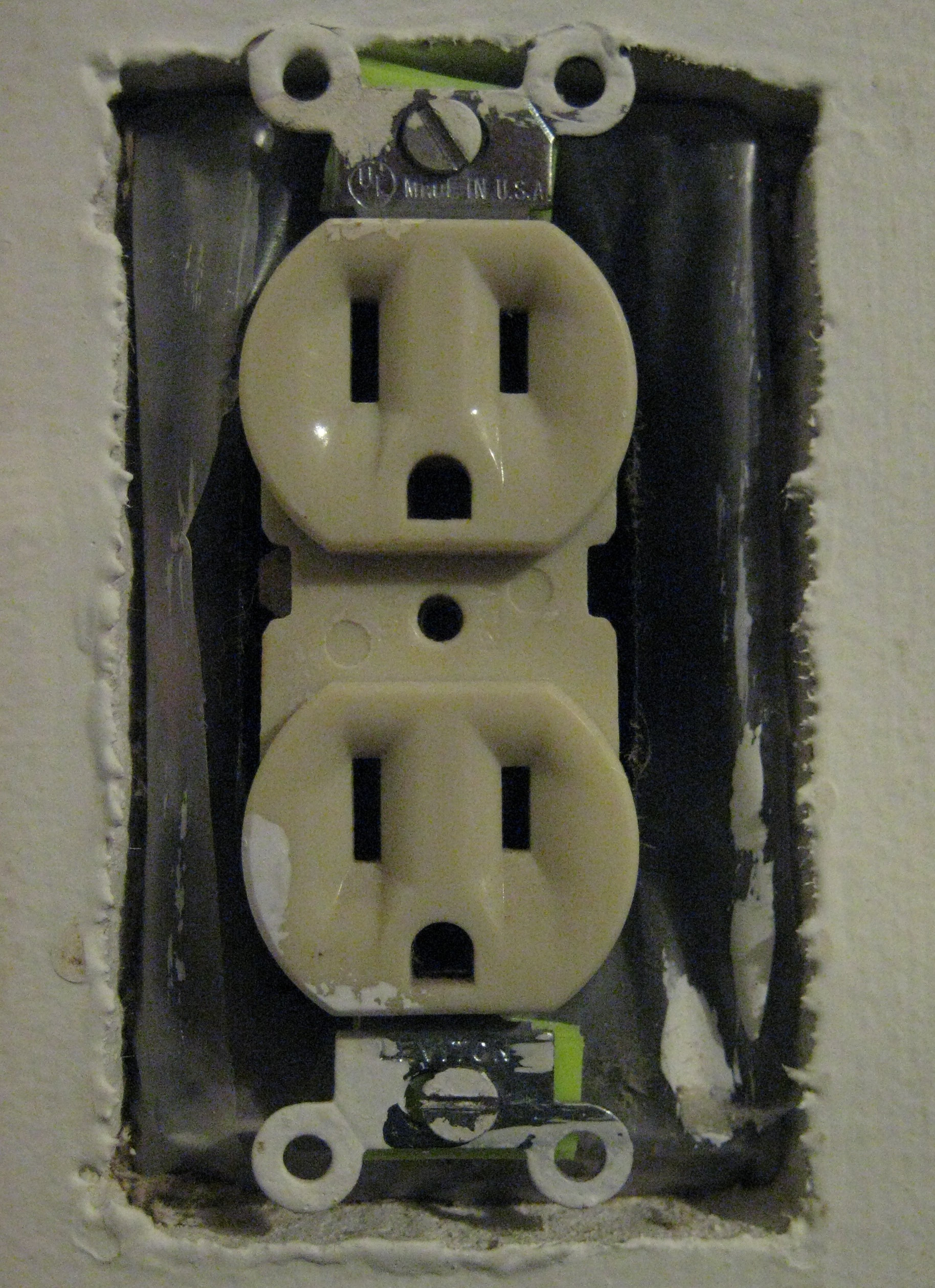 if you have experience with these ers or if you have your own method of securing loose outlets and switches let us know in