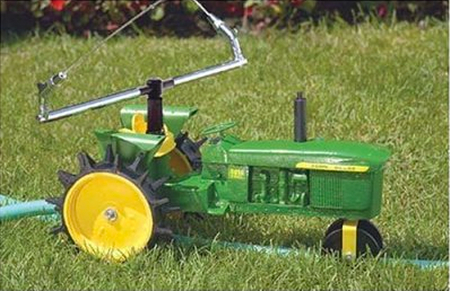 John Deere Traveling Sprinkler Parts http://toolmonger.com/2009/07/01/hot-or-not-gilmour-traveling-sprinkler/