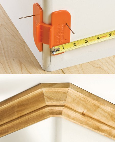 how to put corners on drywall