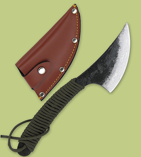 It's Just Cool: Japanese Hunting Knife | Toolmonger