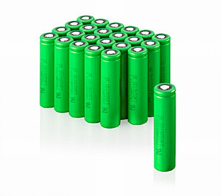 Sony's New Tool Battery