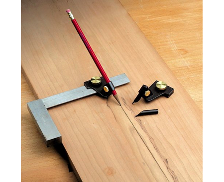 woodworking scribe tool » plansdownload