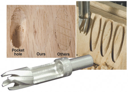 Wood plug cutter harbor freight