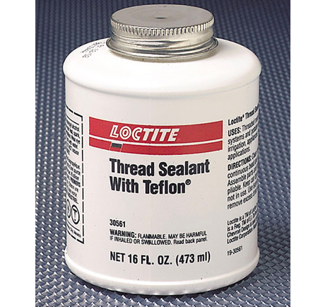 how to put teflon tape on pipe threads
