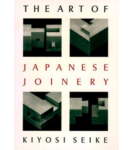 japanese joinery pdf