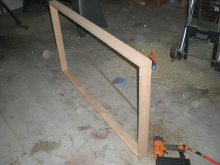 Building A Baby Crib From Scratch
