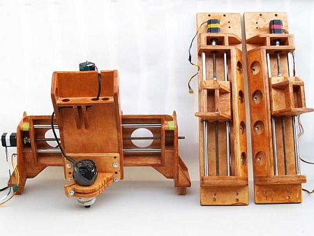 It S Just Cool Portable Wooden Cnc Machine Toolmonger