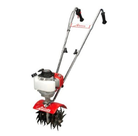 Get Your Garden Started Mantis Tiller Cultivator Toolmonger