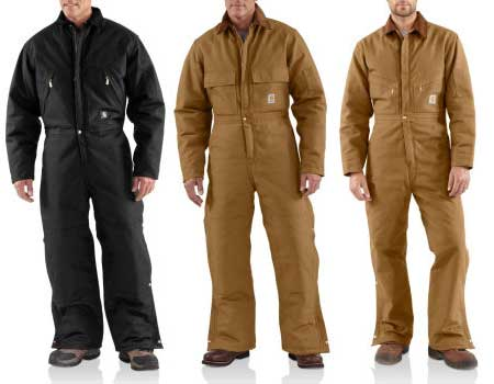 Work Clothes | Toolmonger