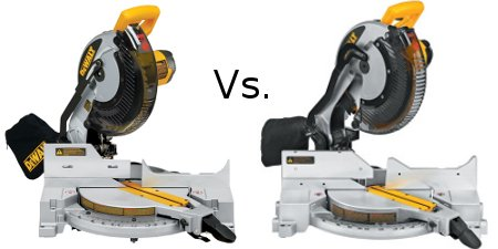 Why id buy a 10 miter saw instead of a 12 toolmonger why id buy a 10 miter saw instead of a 12 greentooth Image collections