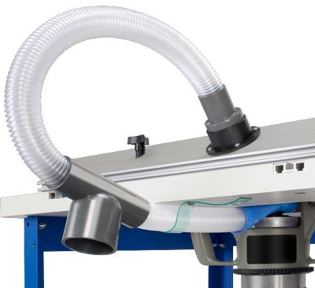 Router table dust collection solution toolmonger router table dust collection solution keyboard keysfo Image collections
