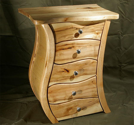woodworking plans nightstand dt donto. Black Bedroom Furniture Sets. Home Design Ideas