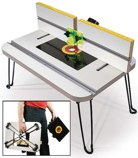 Take your router table with you toolmonger take your router table with you greentooth Image collections