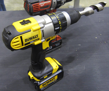 Preview DeWalts 20V MAX DrillDrivers Toolmonger