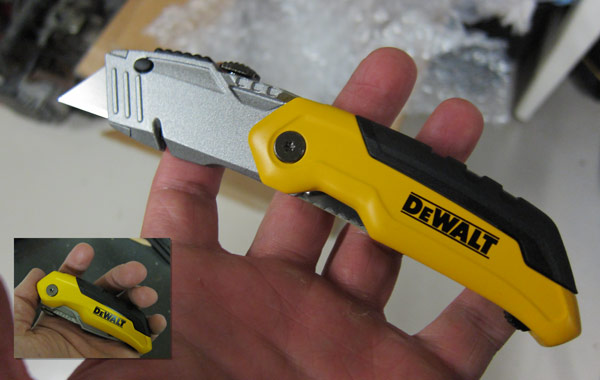 retractable utility knife reviews 2