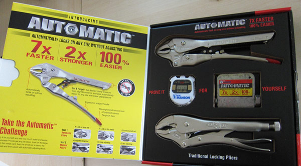 review ch hanson s automatic locking pliers toolmonger
