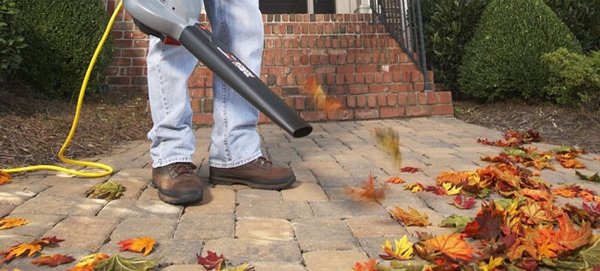 Are Leaf Blowers Worthwhile Toolmonger